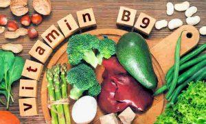 vitamine b9-acide folique_complement-alimentaire-france.com