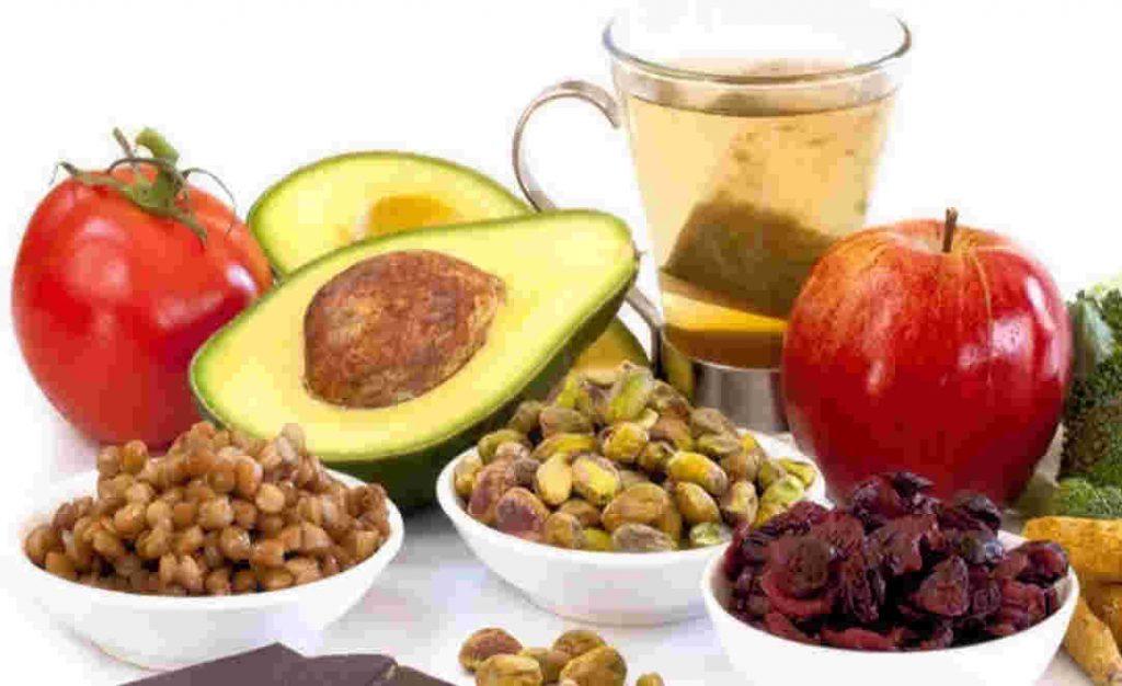 vitamine E - tocophérol