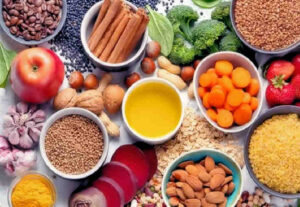 aliments riches en polyphénols